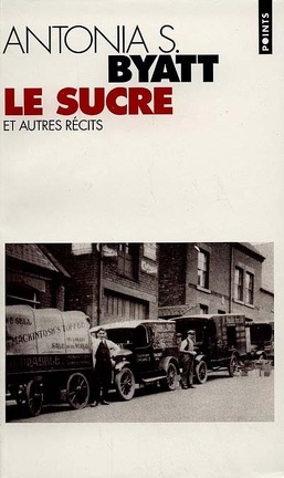 Couverture du livre : Le Sucre et autres récits