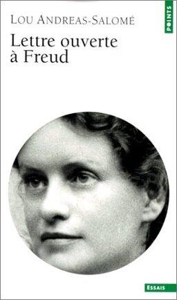 Couverture du livre : Lettre ouverte à Freud
