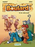 Boulard, tome 3 : En mode écolo