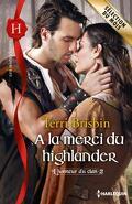 L'Honneur du Clan, Tome 2 : A la merci du Highlander