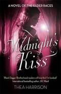 La Chronique des Anciens, Tome 8: Midnight's Kiss