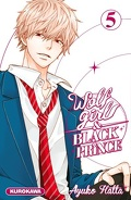 Wolf girl and black prince, Tome 5