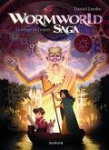 Wormworld Saga, Tome 2 : Le refuge de l'espoir