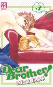 Dear Brother !, Tome 3