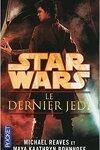 couverture Star Wars: Le dernier Jedi