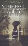 Summerset Abbey, Tome 2 : Le Printemps des débutantes