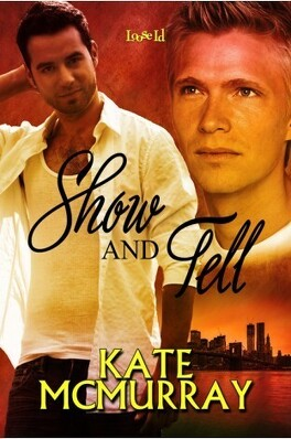 Couverture du livre : Show and Tell