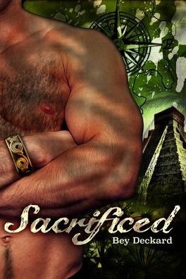 Couverture du livre : Baal's Heart, Tome 2 : Sacrificed