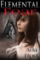 Couverture du livre : Elemental fear (surviving 1)