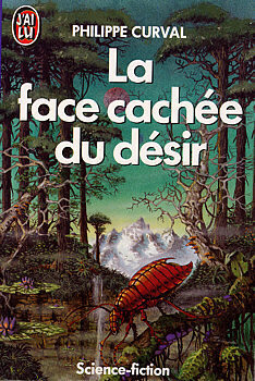 Couverture du livre : La Face cachée du désir