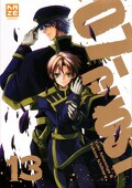 07-Ghost, tome 13