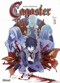 Cagaster, tome 3