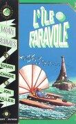 Le Mont des brumes, Tome 2 : L'Île de Faravole