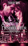 Les Guerriers de l'ombre, Tome 9 : Amour destructeur