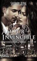 Les Guerriers de l'ombre, Tome 10 : Amour invincible
