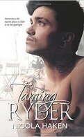 Souls of the knight, Tome 2 : Taming Ryder