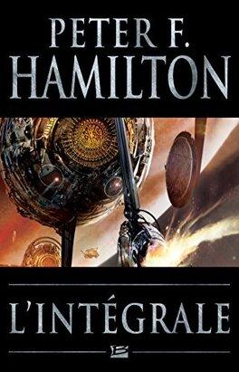 Couverture du livre : Peter F. Hamilton - L'Intégrale
