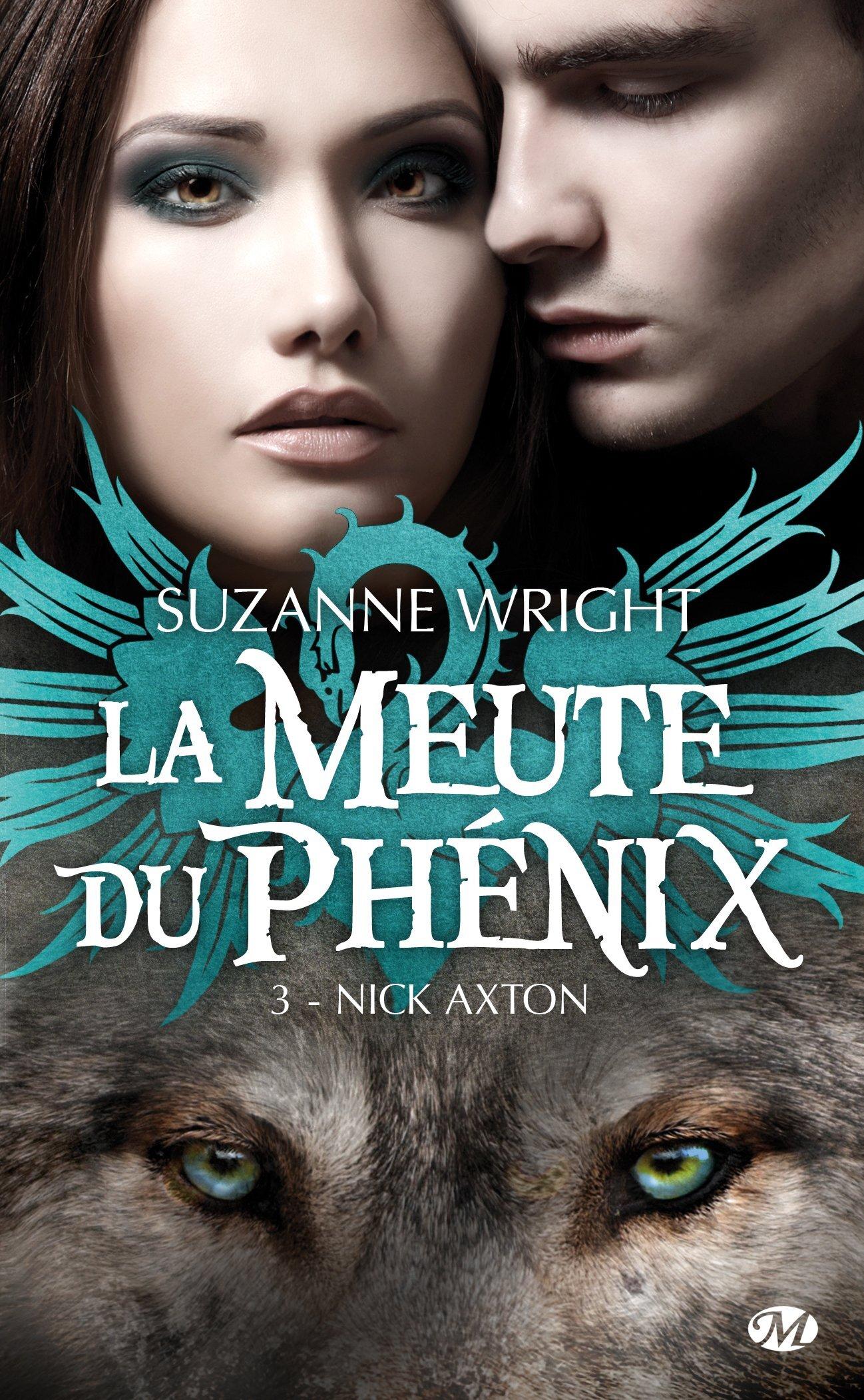 Défi lecture 2020 : Jess La-meute-du-phenix-tome-3-nick-axton-537721