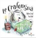 Couverture du livre : Le crafougna