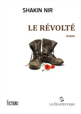 Couverture du livre : Le Révolté