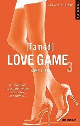 Couverture du livre : Love Game, Tome 3 : Tamed