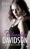 Charley Davidson, Tome 6 : Au bord de la sixième tombe