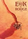 Erik le Rouge, tome 2 : Vinland