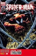 Spider-man (marvel now) n°1