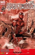 Spider-man (marvel now) n°4