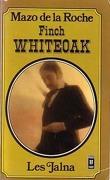Finch whiteoaks