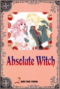 Absolute Witch, Tome 2