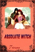 Absolute Witch, Tome 7