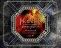 Le Hobbit, la Bataille des Cinq Armées - Chroniques, tome 5 : Art & design