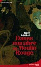 Danse macabre au Moulin Rouge
