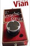 couverture L'Arrache-coeur