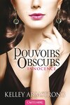 couverture Pouvoirs Obscurs, Tome 4 : Innocence