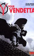 V pour Vendetta, tome 2 : Vérités