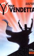 V pour Vendetta, tome 6 : Victoria