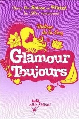 Couverture du livre : Filles au pair, Tome 4 : Glamour toujours