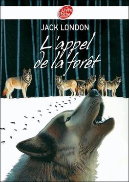 Couverture du livre : L'Appel de la forêt