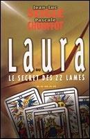 Couverture du livre : Laura ou le secret des 22 lames