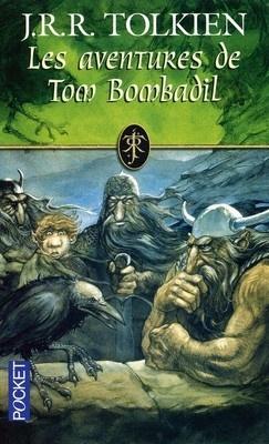 Couverture du livre : Les Aventures de Tom Bombadil