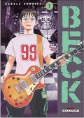 Beck, tome 1