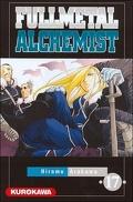 Fullmetal Alchemist, tome 17
