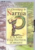 Le Monde de Narnia, Tome 6 : Le Fauteuil d'argent
