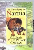 Le Monde de Narnia, Tome 4 : Le Prince Caspian