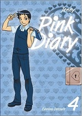 Pink diary, tome 4