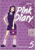 Pink diary, tome 5