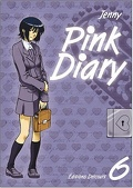 Pink diary, tome 6