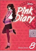 Pink diary, tome 8